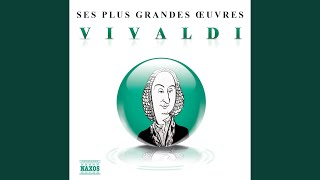 Tito Manlio, RV 778, Act I: Combatta un gentil cor