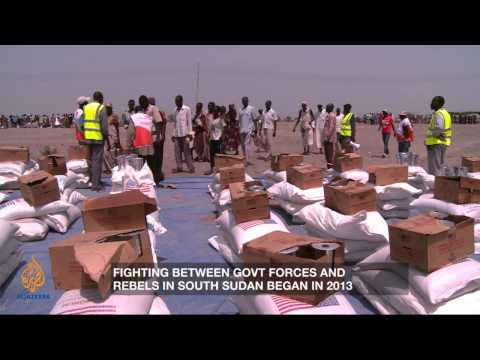 Inside Story - South Sudan's forgotten crisis