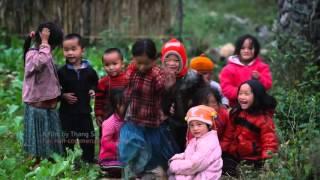 MV : Hà Giang Trong Tôi (Acoustic Ver) - A. Royal ft. Hiếu Híp