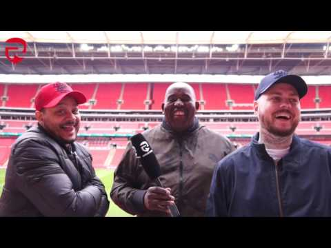 DT,  Troopz & Robbie Pick Their Team, Player & Young Player Of The Year (UNBIASED)