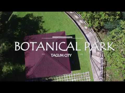 TAGUM CITY BOTANICAL PARK