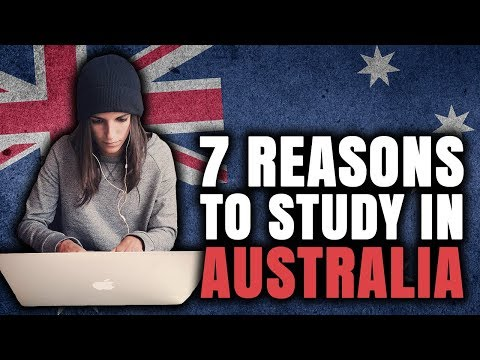 7 Reasons to STUDY ENGLISH in AUSTRALIA | Interview with Go Study Australia