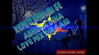 Kemiti Bhulibi Se Abhula Dina Dj remix Song   Dj Raaju   Odia Dj Song 2019   Edm Mix