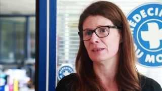 Entretien avec Sophie Alary, coordinatrice générale pour le Laos
