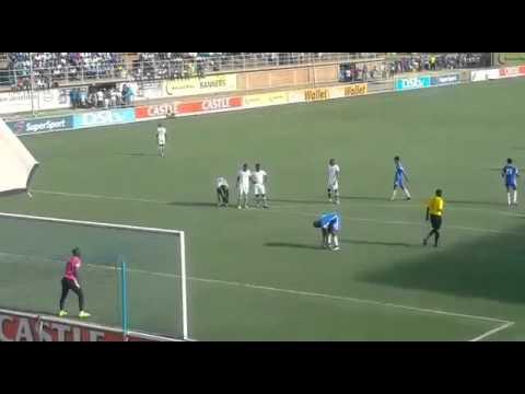Rodrick Mutuma penalty vs whawha