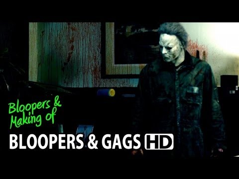 Halloween 2007 Bloopers Outtakes Gag Reel Part22