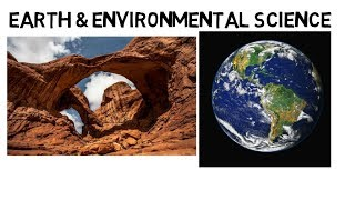 Earth and Environmental Science | Careers, Concentrations, and Courses
