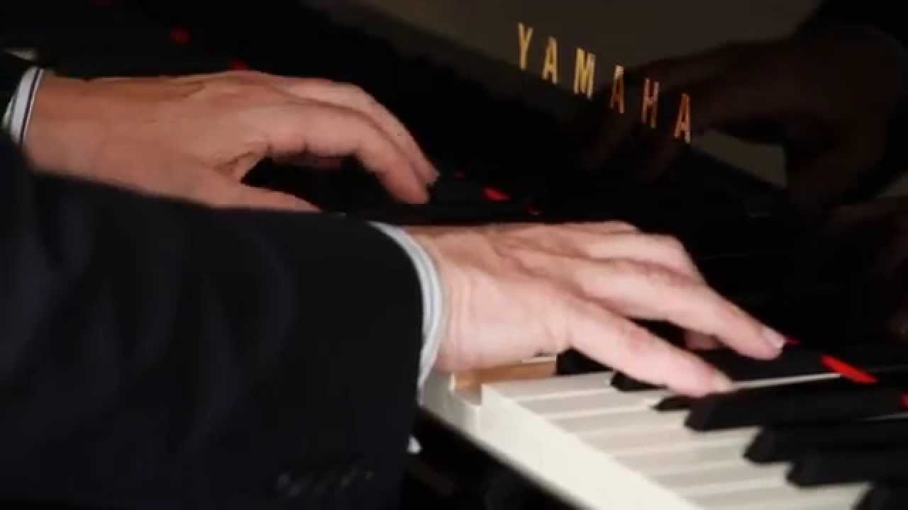 Opera Australia: Tony Legge on Yamaha Pianos