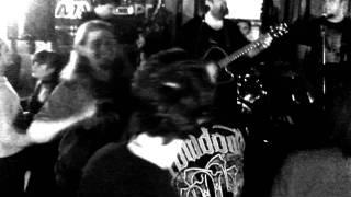 O'Hamsters - Концерт для Падди Мерфи (Irish Party 03.12.2011. Донецк) [9]