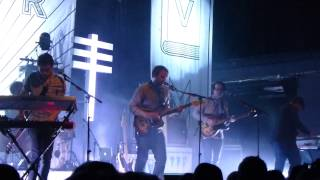 Frightened Rabbit - Head Rolls Off - Terminal 5, NYC, 2013-04-04