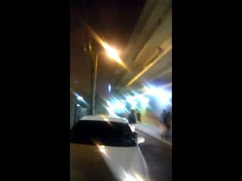 Police harassment