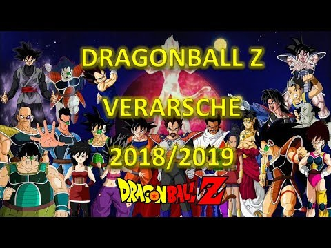 Dragonball Z Verarsche