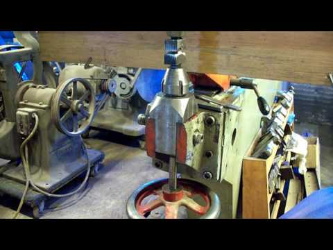 Metal Fabrication Willys Jeep CJ3B Body Tub- Wheelhouse panels part 1