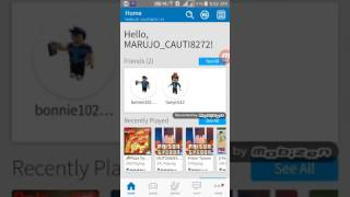 How to make your map on Roblox from Android