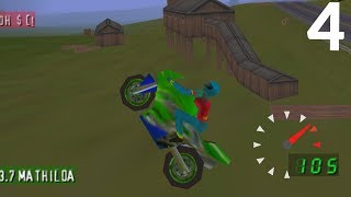 N64 Longplay #4: Road Rash 64