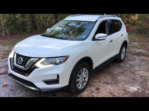 2017 Nissan Rogue | Read Owner and Expert Reviews, Prices, Specs