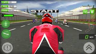 World Superbike Championship 2018 - Gameplay Android game - motorcycle racing games
