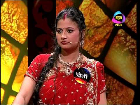 Bhauji No 1 Season 7 Episode no- 48 - Mahua Plus