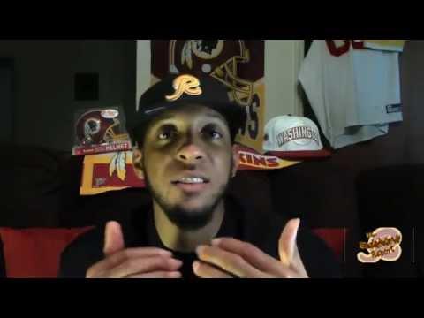 Washington Redskins Name Controversy Pt.2