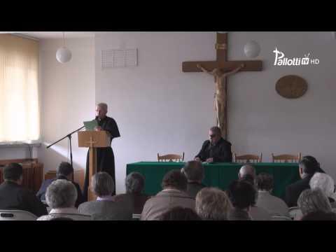 Referat: ks. dr Franciszek Gomułczak SAC