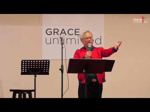 Healing Service with Pastor Henry Yeo From New Creation Church, Singapore