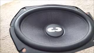 cdt audio hd series