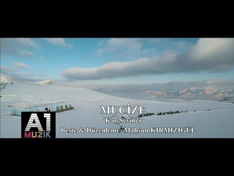 Mahsun Kırmızıgül - Kar Sevinci (Mucize Filmi Müzikleri)