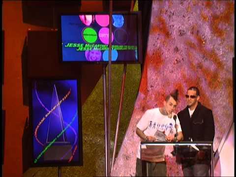 Sugarland Wins New Breakthrough Artist - AMA 2005