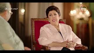 بيومي أفندي - رجاء الجداوي تقلد ميرفت أمين ودلال عبد العزيز ... بيسهروا ازاي مع سمير صبري