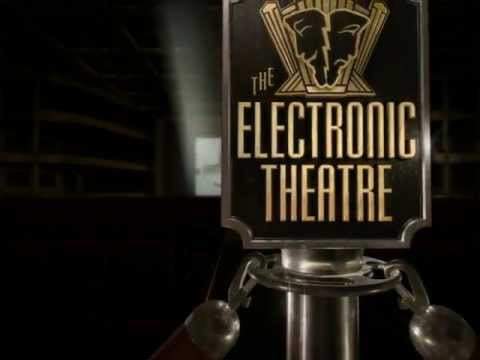The Electronic Theatre Presents - Manhattan Cable Promo