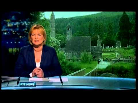 Out of Ireland TV Show - June 23, 2013