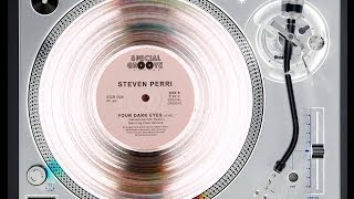 STEVEN PERRI FEAT. FRED VENTURA - YOUR DARK EYES (ITALOCONNECTION REMIX) (℗2012)