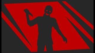 El dia que me volvi Psycho Killer /El nacimiento de WINBLACK 🧨💥😡😡😡