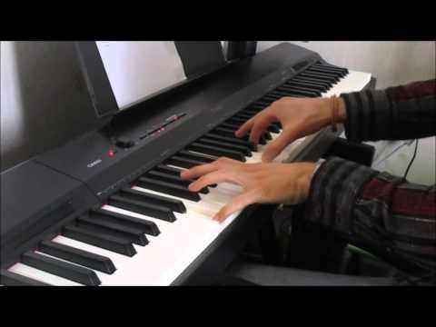 Hotel Normandy - Patricia Kaas (piano Solo)