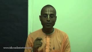 Why should we Shave by HG Sundar Chaitanya Prabhu