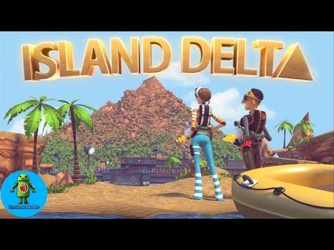 Island Delta iOS Gameplay Walkthrough Trailer - #1