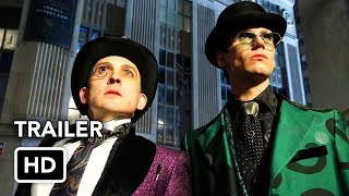"Gotham Series Finale - Final Trailer (HD) Gotham 5x12 Trailer ""The Beginning"""