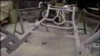 SEMA 2006 - Building The Royal Sport Camaro V8TV Part 2-Video