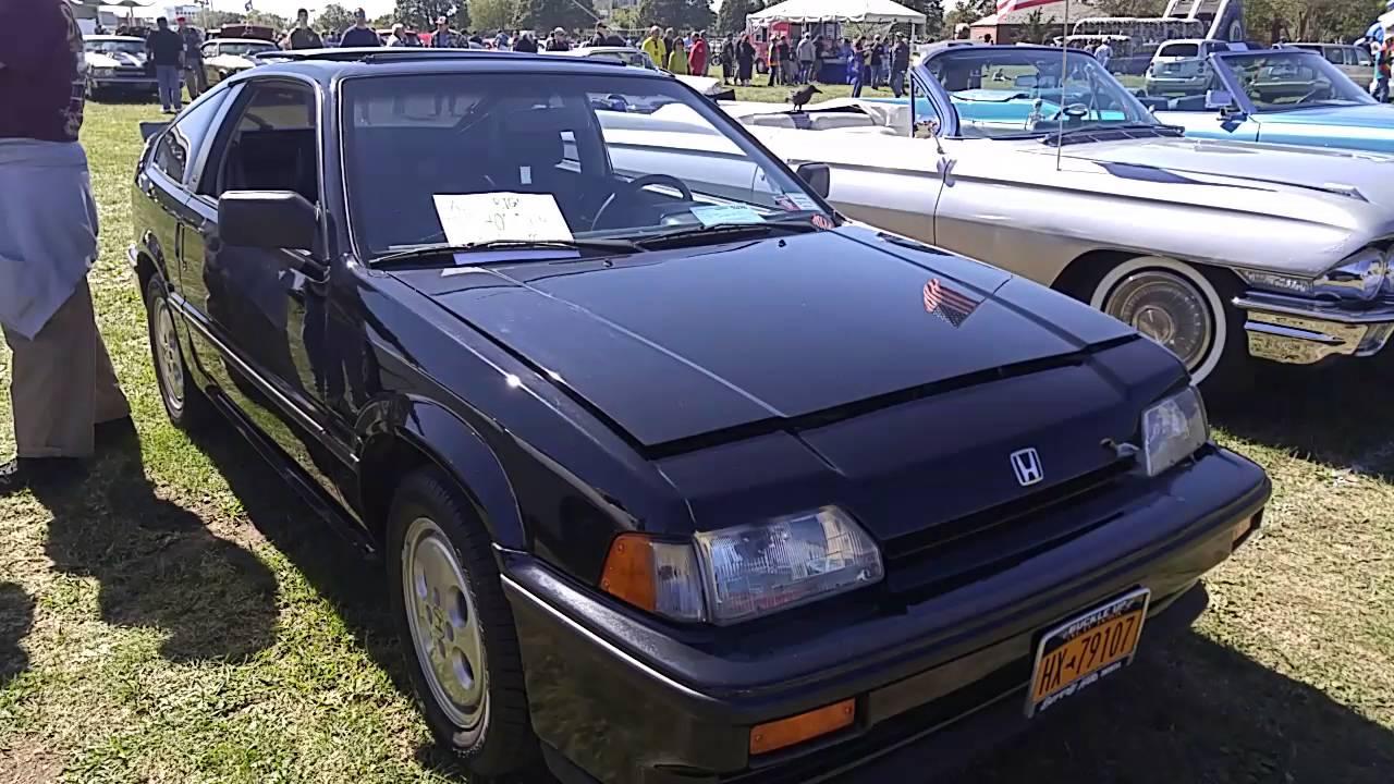 medium resolution of 1987 honda crx si