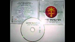Juno Reactor - God Is God (Cylon Remix)