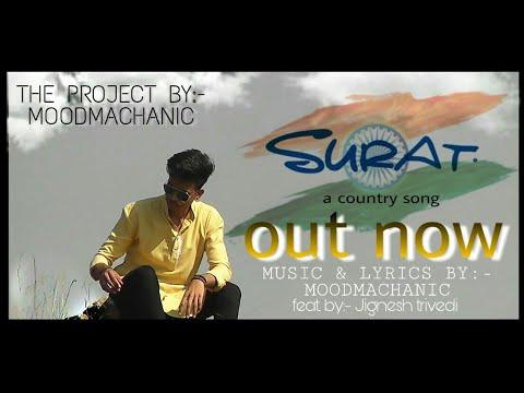 MOODMACHANIC-SURAT Ft. Jignesh trivedi    indian melody   desi hiphop    2018   Republic song
