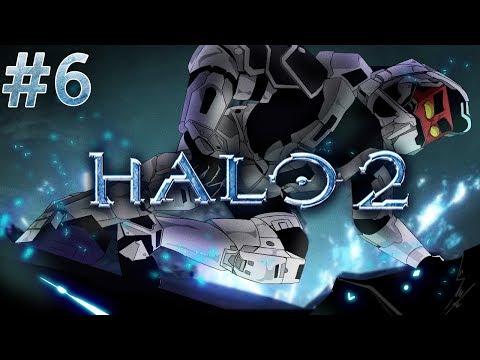 헤일로 2 마스터치프 컬렉션 6화 (Halo2: The Master Chief Collection)[XBOXONE] -홍방장