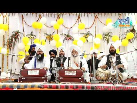 Bhai-Guriqbal-Singhji-Bibikaulanji-At-G-Bontha-Puranpur-On-04-March-2017