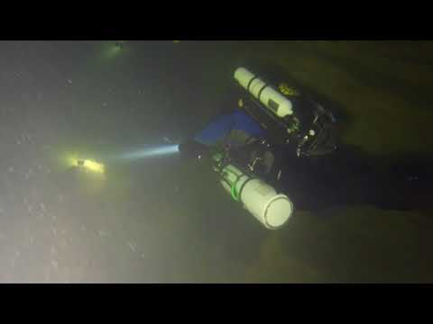 Duiken Diving Cabouy France 17 September 2017