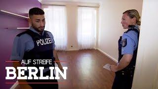 Das Geheimnis Um Die Leere Wohnung | Auf Streife - Berlin | SAT.1 TV