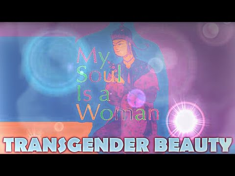 MY SOUL IS A WOMAN: There Once Was a Boy (TRANSGENDER Beauty) von YouTube · Dauer:  10 Minuten 54 Sekunden