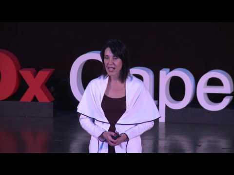 Cyber Infidelity: The New Seduction | Marlene Wasserman | TEDxCapeTown