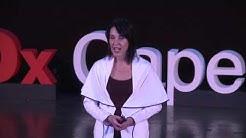 Cyber Infidelity: The New Seduction | Marlene Wasserman | TEDxCapeTown