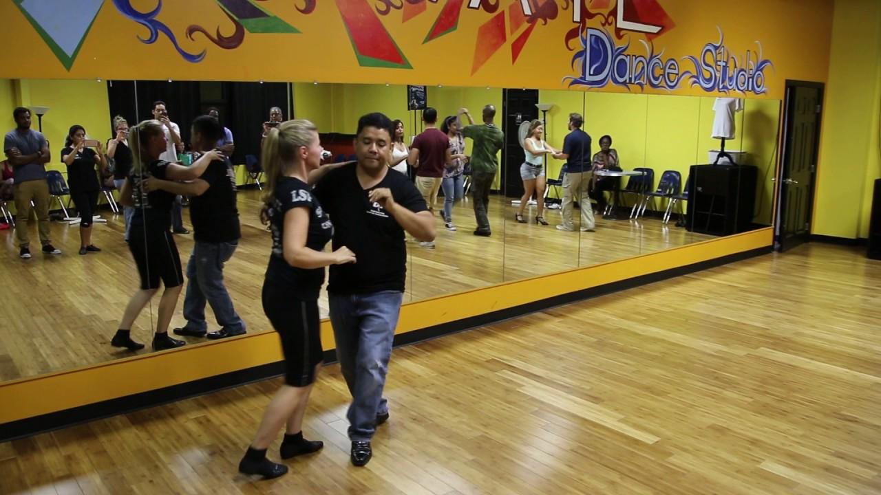 dance classes atlanta