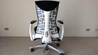 Herman Miller Embody Chair Long Review